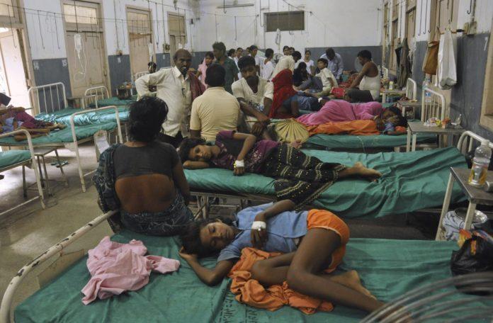 Ospedale India