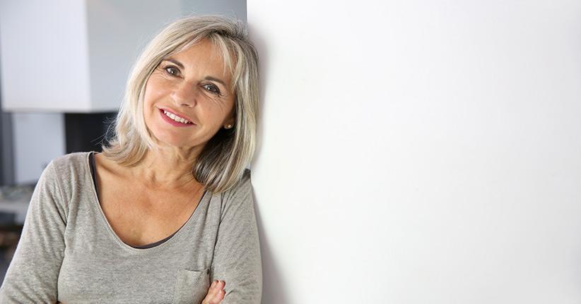 10 sintomi comuni dellarrivo della menopausa | SaluteLab