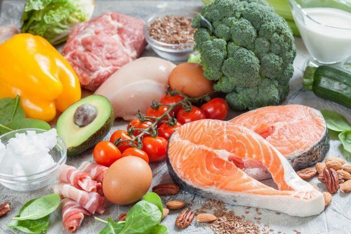 fibra nella dieta chetogenica