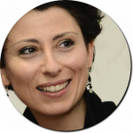 Germana Gea Zappatore