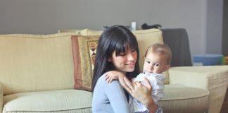 Tenosinovite: la sindrome delle mamme