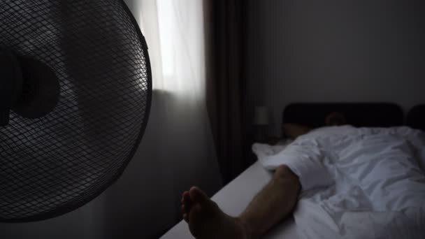 dormire-ventilatore