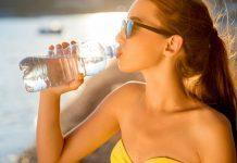 Idratazione e caldo