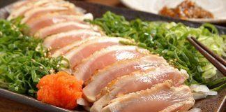 sashimi-pollo