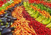 frutta - verdura