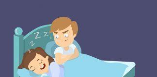 Russare: cause e suggerimenti per fare questo rumore molesto