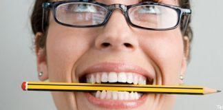 mordere-matita