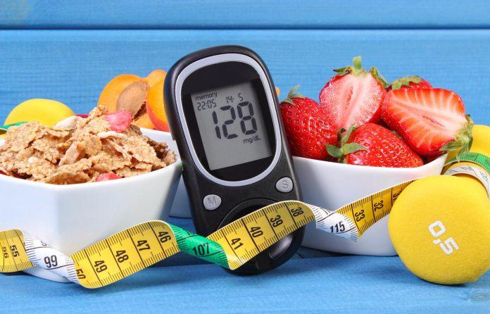 diabete glucosio