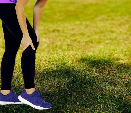 Dolore alle cosce nello sportivo: ecco come rimediare