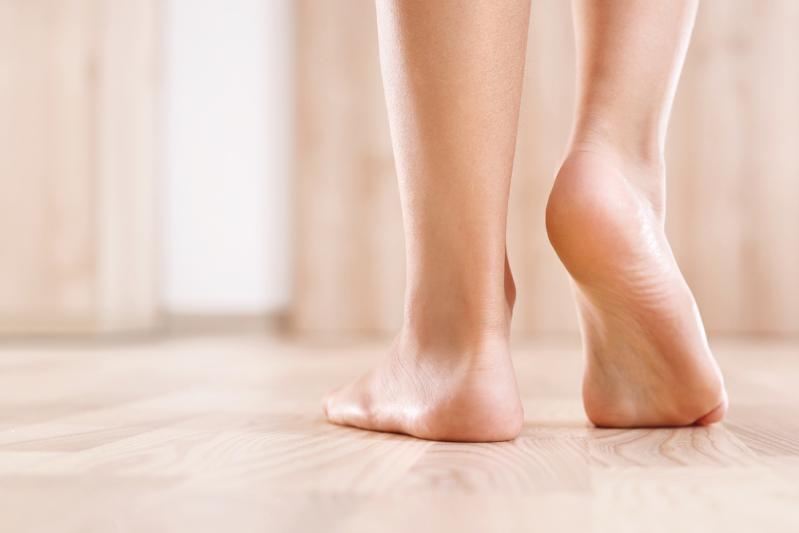 Cosa ci dicono i nostri piedi? 7 segni che spesso trascuriamo