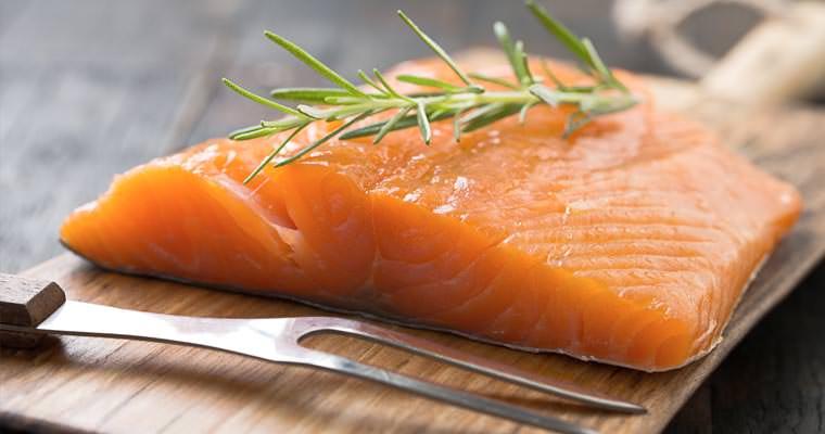 Risultati immagini per salmone affumicato