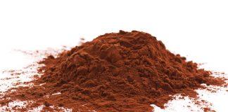 cacao-polvere