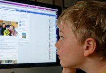 bambini e social media