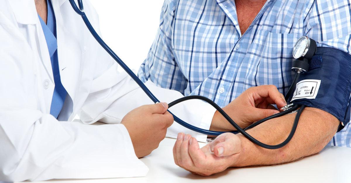 la prostata può causare ipertensione