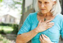 attacco cuore