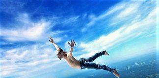 sognare volare