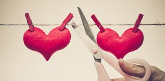 amore odio