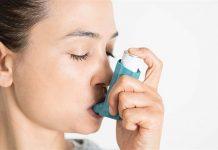 come curare asma sintomi diagnosi