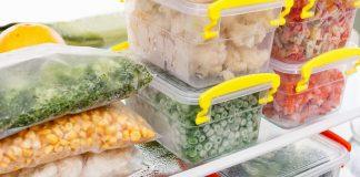 Si può ricongelare un prodotto alimentare scongelato? Ecco come stanno le cose