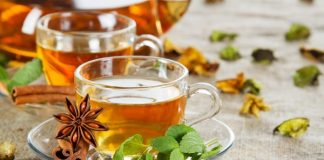 Tè, tisane e infusione: ecco la differenza