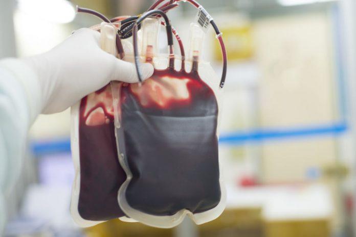 Sviluppato il sangue artificiale, gli scienziati: