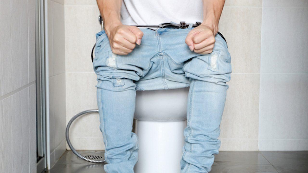 Quante volte bisogna andare in bagno ogni giorno per defecare salutelab - Supposte per andare in bagno ...