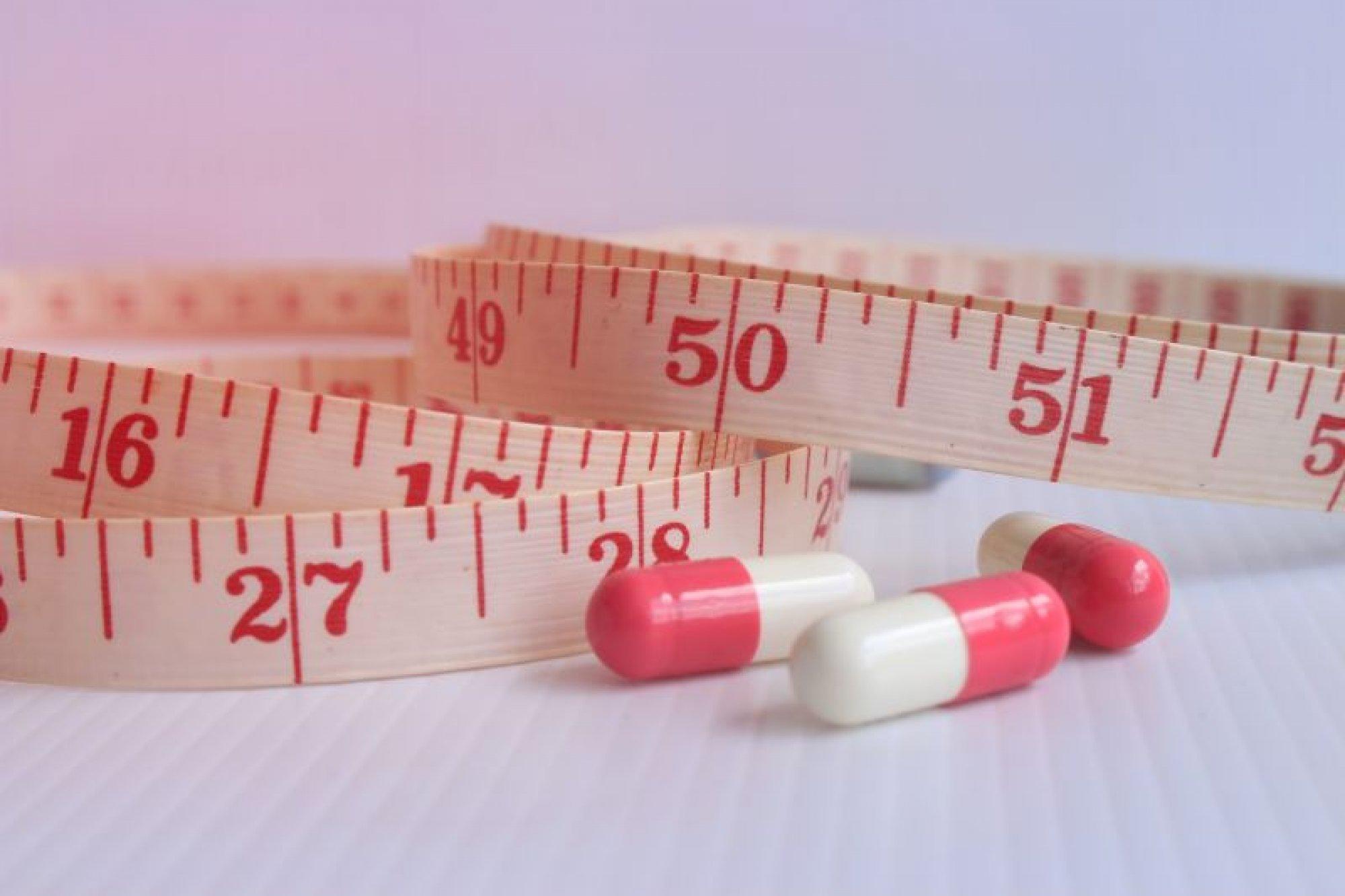 le pillole dimagranti possono causare insonnia