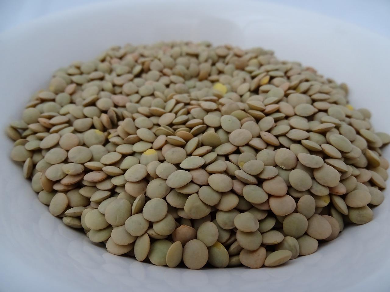 benefici delle lenticchie
