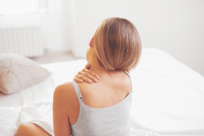 rimedi naturali per la cervicale