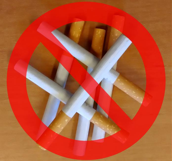 rimedi per smettere di fumare