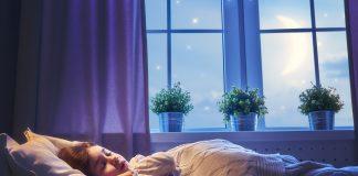 sudorazione notturna nei bambini cause