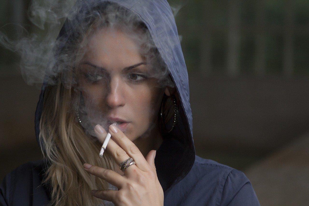 Come evitare la ricaduta e rimanere un non fumatore - Smettere di fumare