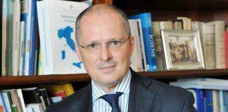 Walter Ricciardi, consulente del ministro della Salute Roberto Speranza.