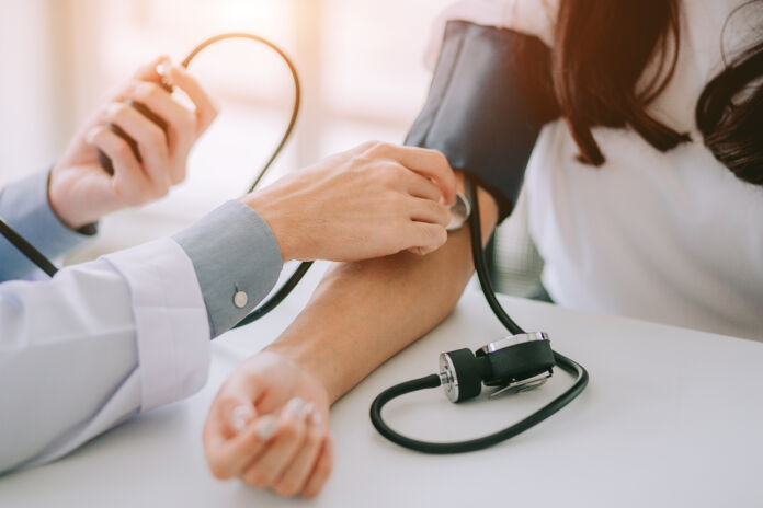 pressione-diastolica