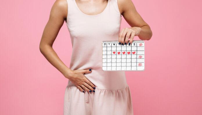 ciclo mestruale