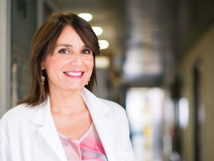 immunologa Antonella Viola