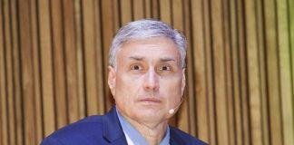 Guido Silvestri, virologo.